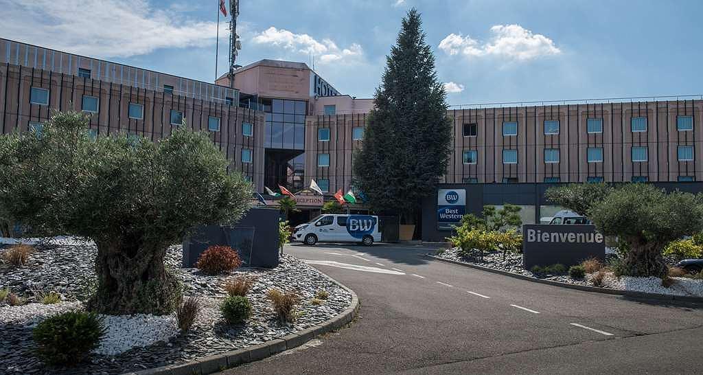 Hotel Best Western Chavannes De Bogis, Chavannes De Bogis