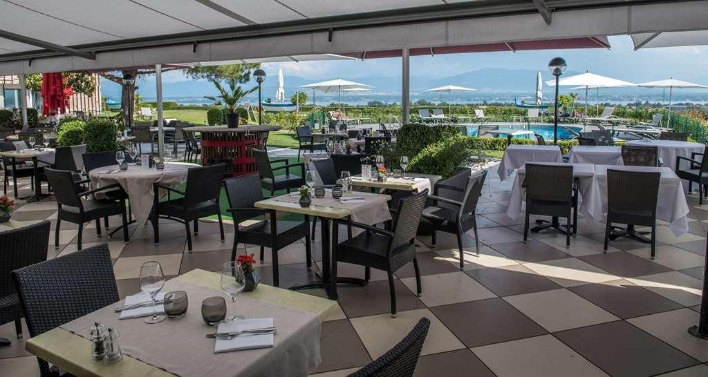 Best Western Chavannes De Bogis - Restaurante/Comedor