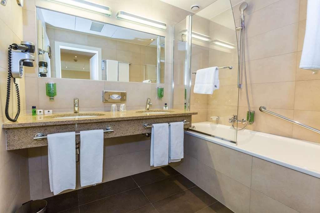 Best Western Chavannes De Bogis - Habitaciones/Alojamientos
