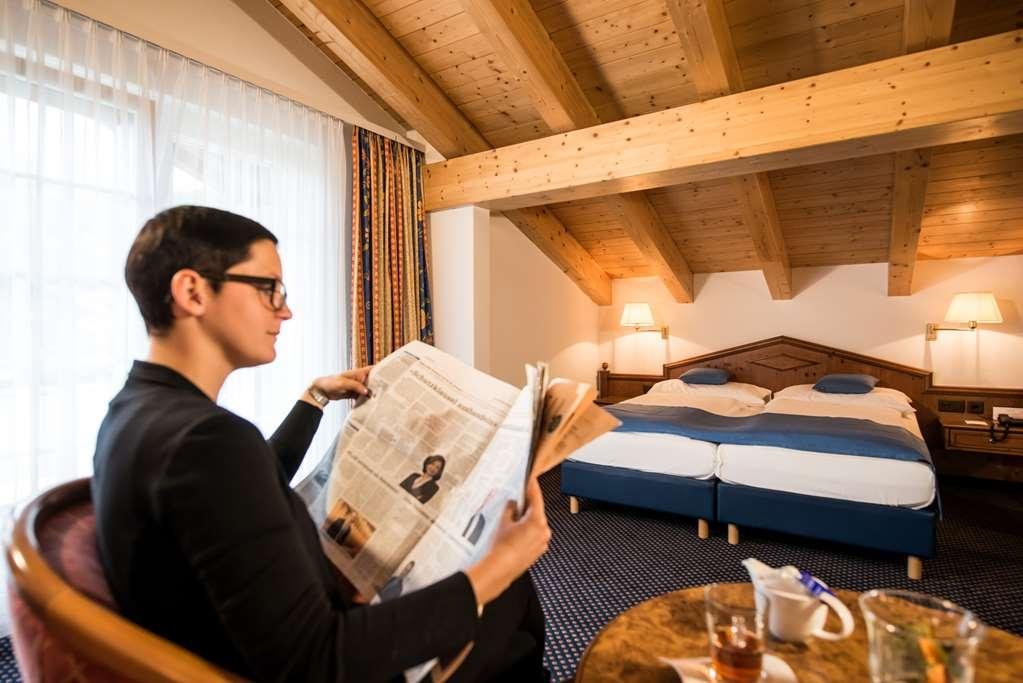 Best Western Hotel Butterfly - Suite
