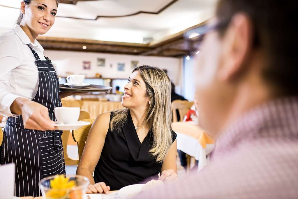 Best Western Hotel Butterfly - Restaurant / Etablissement gastronomique