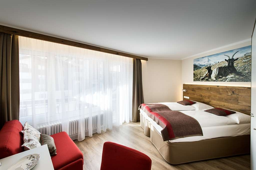 Best Western Hotel Butterfly - Chambres / Logements