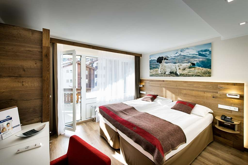 Best Western Hotel Butterfly - Gästezimmer/ Unterkünfte