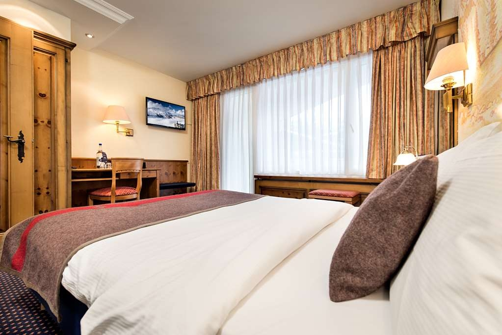 Best Western Hotel Butterfly - Camere / sistemazione