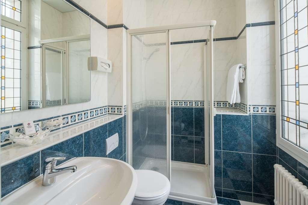 Best Western Plus Hotel Mirabeau - Gästezimmer/ Unterkünfte