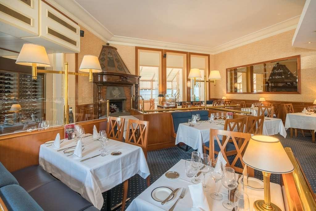 Best Western Plus Hotel Mirabeau - Restaurant / Gastronomie