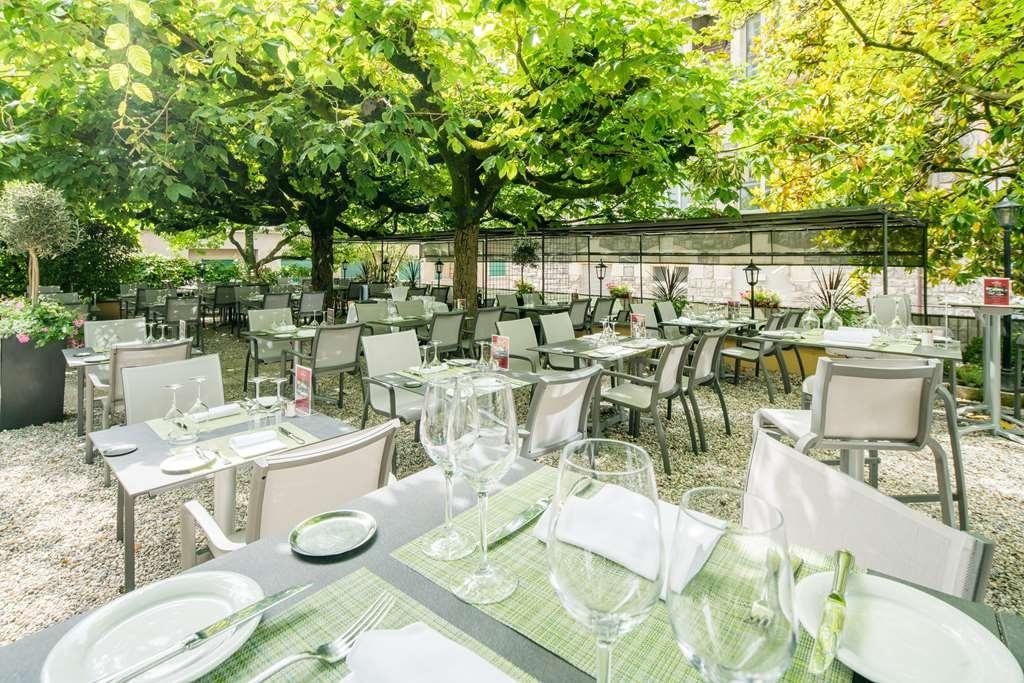 Best Western Plus Hotel Mirabeau - Außenansicht