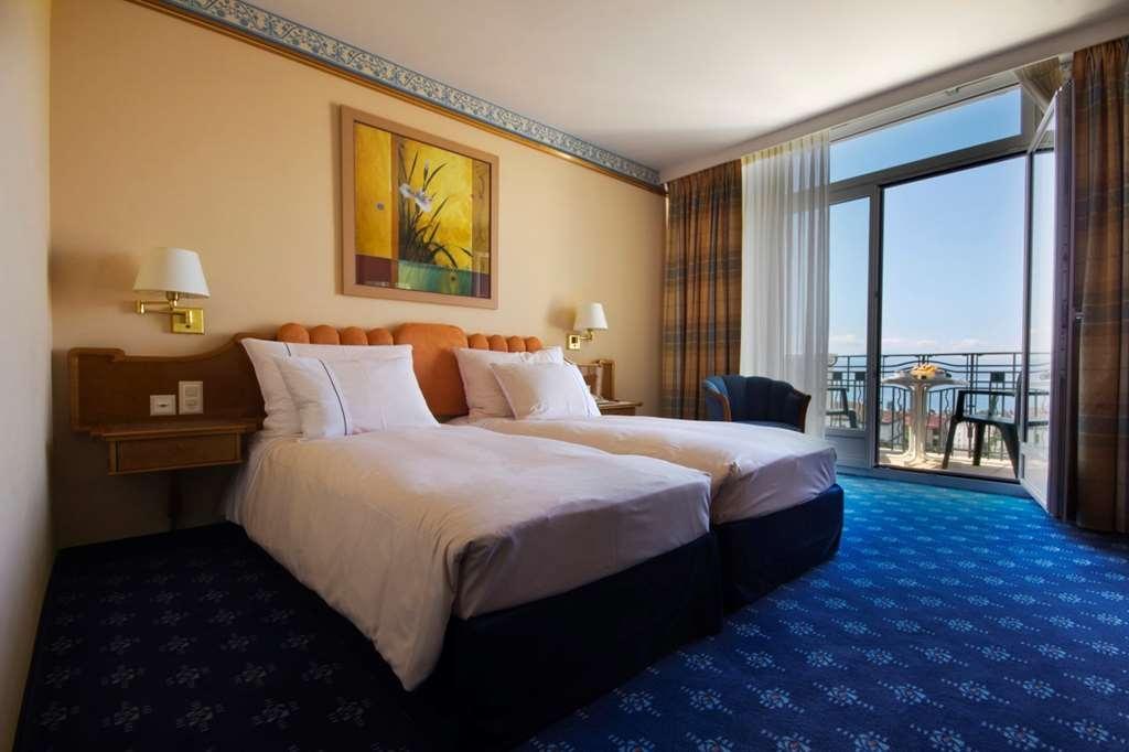 Best Western Plus Hotel Mirabeau - Camere / sistemazione