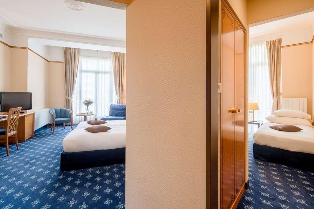 Best Western Plus Hotel Mirabeau - guest room