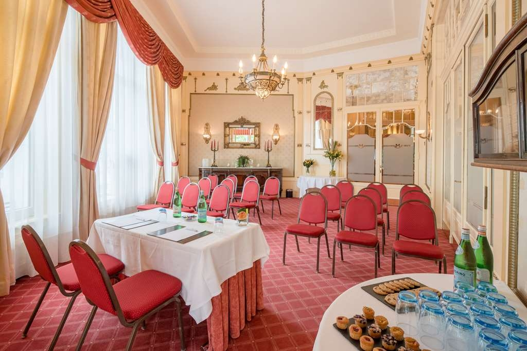 Best Western Plus Hotel Mirabeau - Sale conferenze