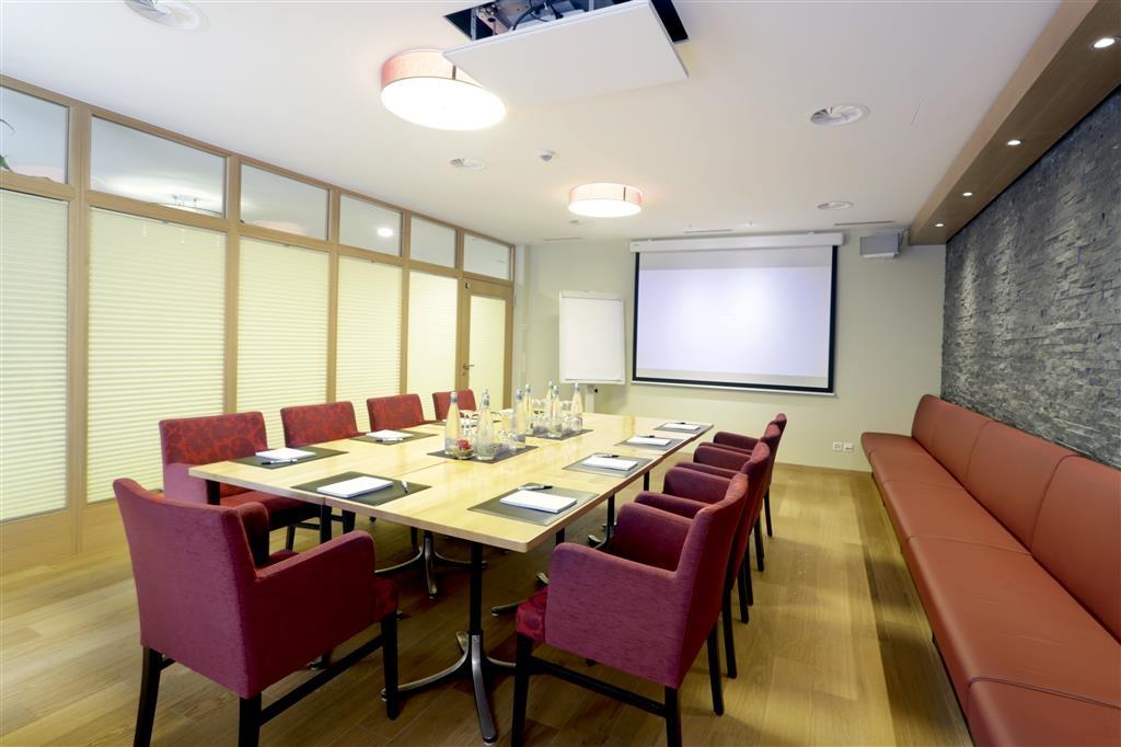Best Western Plus Hotel Bahnhof - Meeting Room