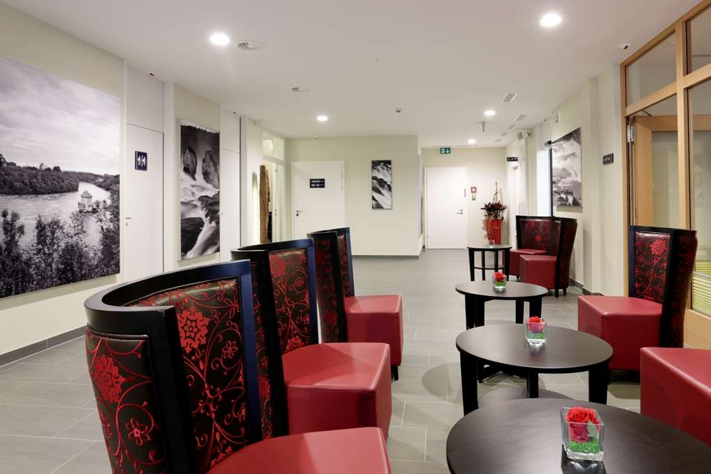 Best Western Plus Hotel Bahnhof - Bar / Lounge