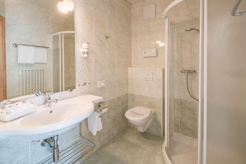 Best Western Hotel Bellevue Au Lac - Chambres / Logements