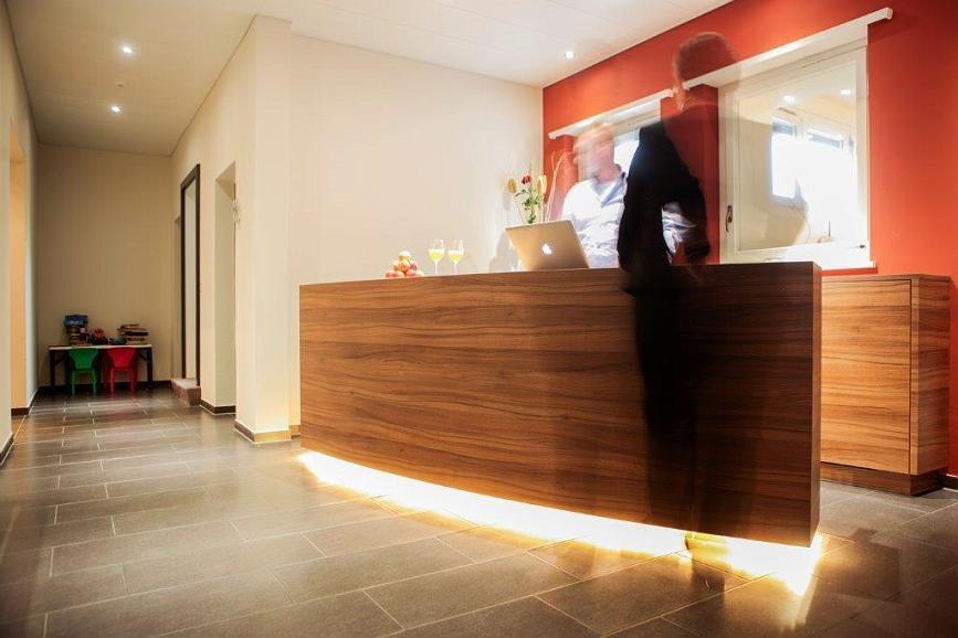 Gasthaus zur Waldegg, BW Signature Collection - Hall