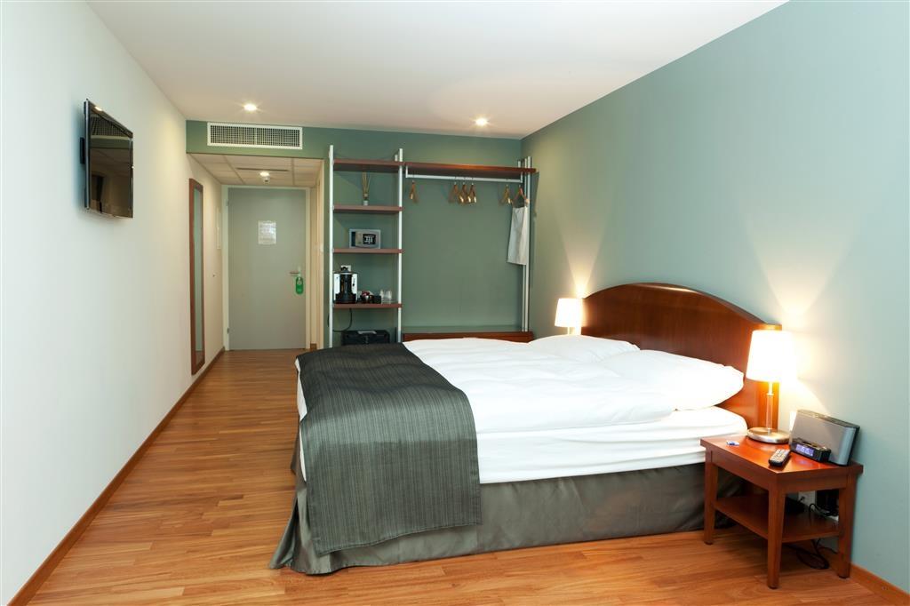 Best Western Hotel Rallye - Gästezimmer/ Unterkünfte