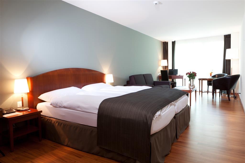 Best Western Hotel Rallye - Chambre de prestige