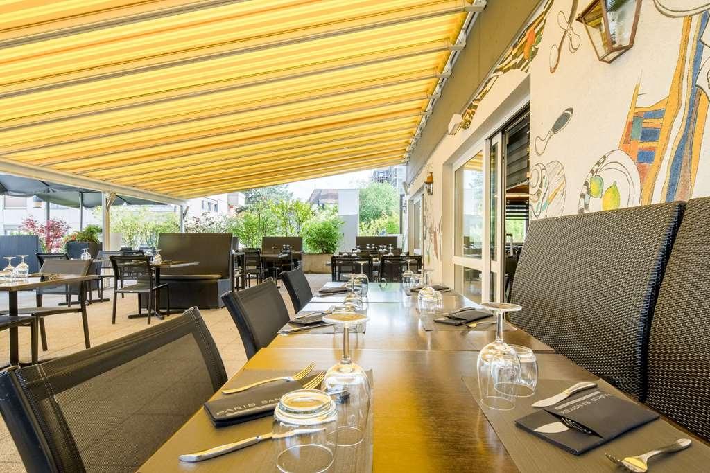 Best Western Hotel Rallye - Facciata dell'albergo