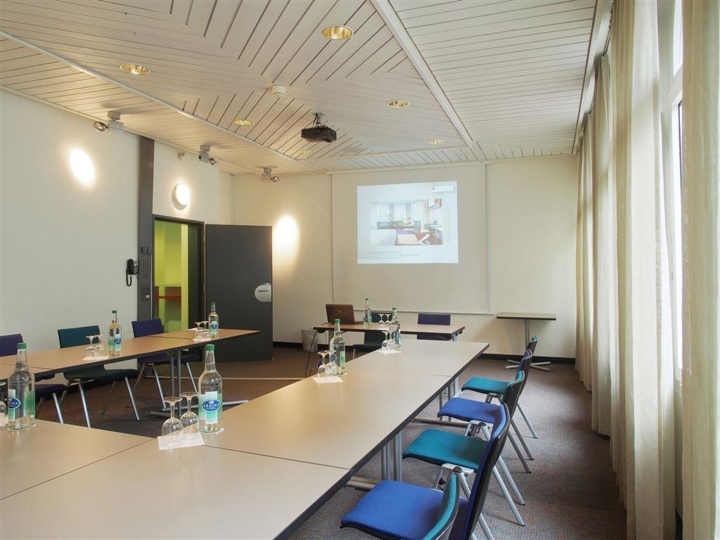 Best Western HOTELBERN - Meeting Room