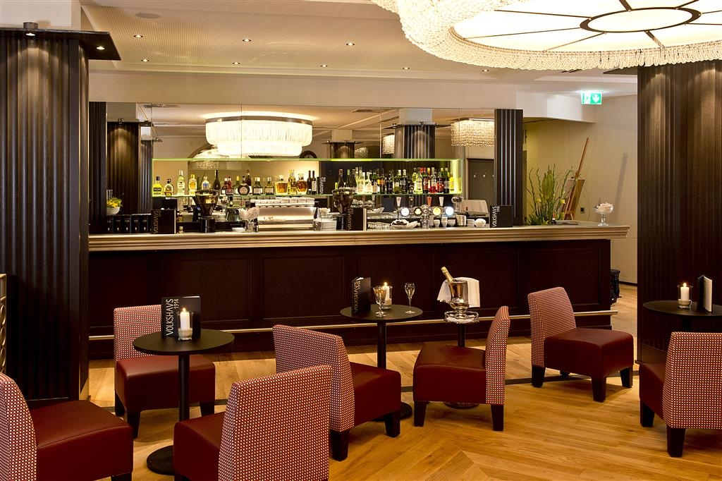 Best Western HOTELBERN - Bar / Lounge