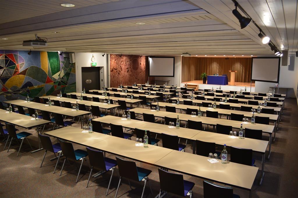 Best Western HOTELBERN - Sala meeting