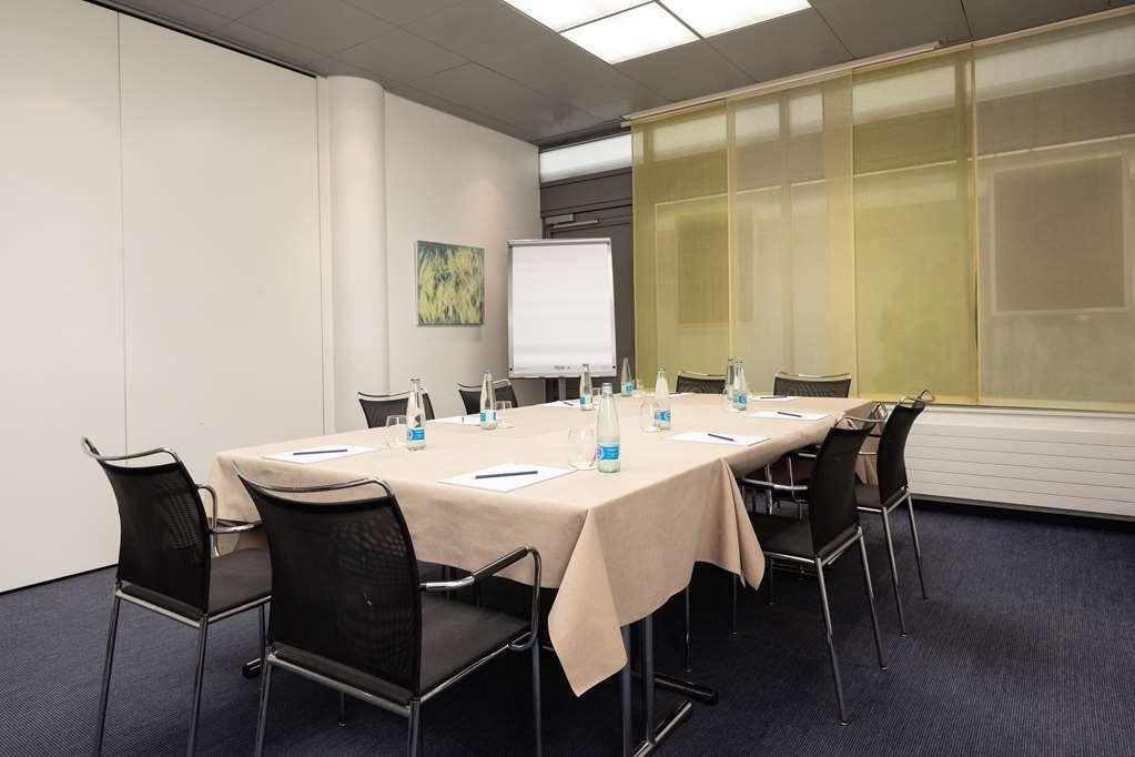 Best Western Hotel Spirgarten - Sale conferenze