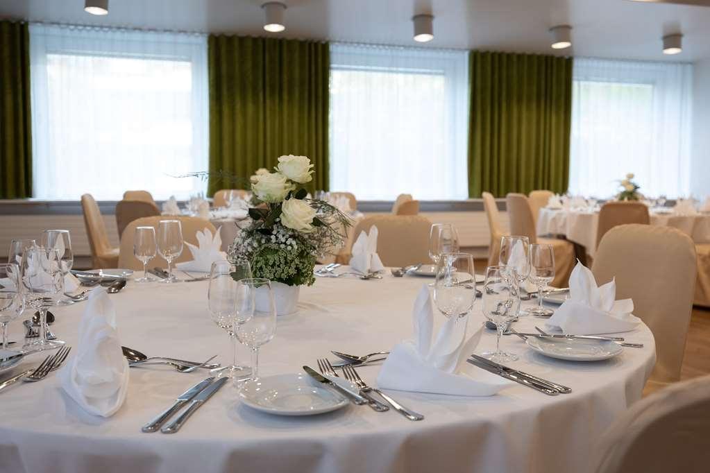 Best Western Hotel Spirgarten - Restaurant / Etablissement gastronomique