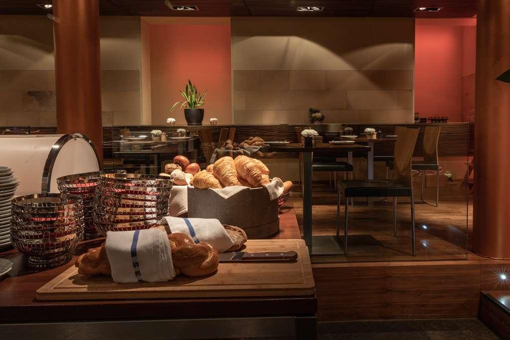Best Western Hotel Spirgarten - Ristorante / Strutture gastronomiche