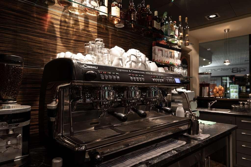 Best Western Hotel Spirgarten - Bar / Lounge