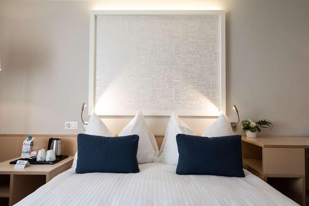 Best Western Hotel Spirgarten - Chambres / Logements