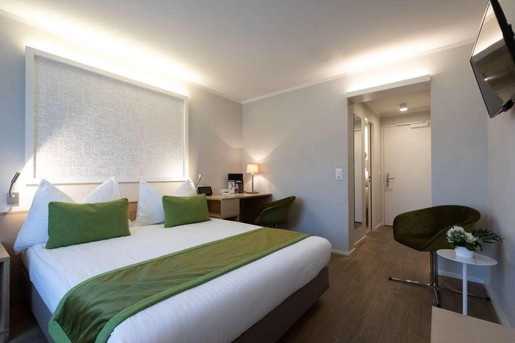 Best Western Hotel Spirgarten - Camere / sistemazione