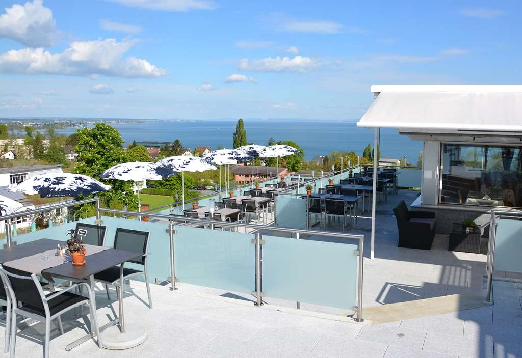 Best Western Hotel Rebstock - Facciata dell'albergo