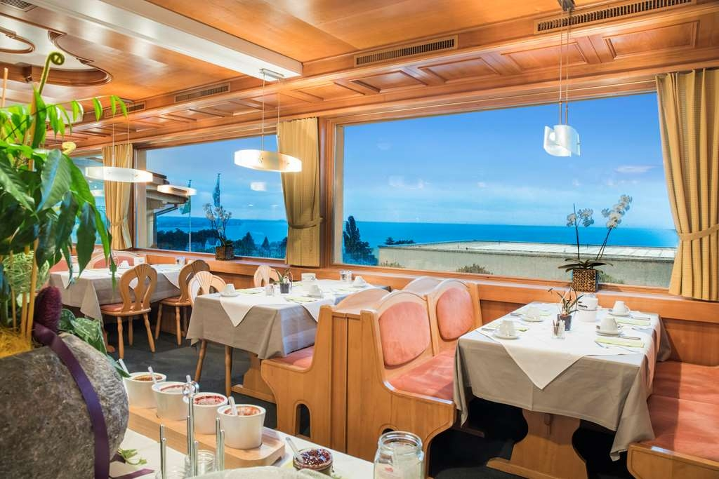 Best Western Hotel Rebstock - Restaurante/Comedor