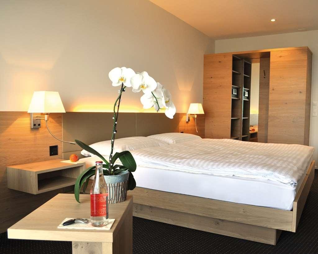 Best Western Hotel Rebstock - Camere / sistemazione