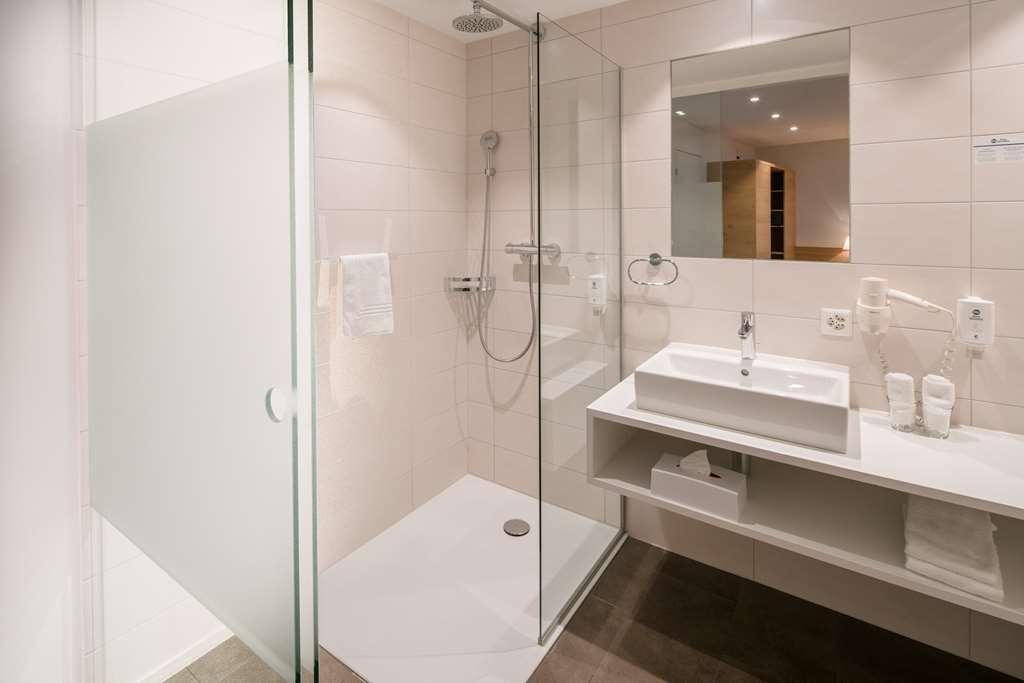 Best Western Hotel Rebstock - Habitaciones/Alojamientos