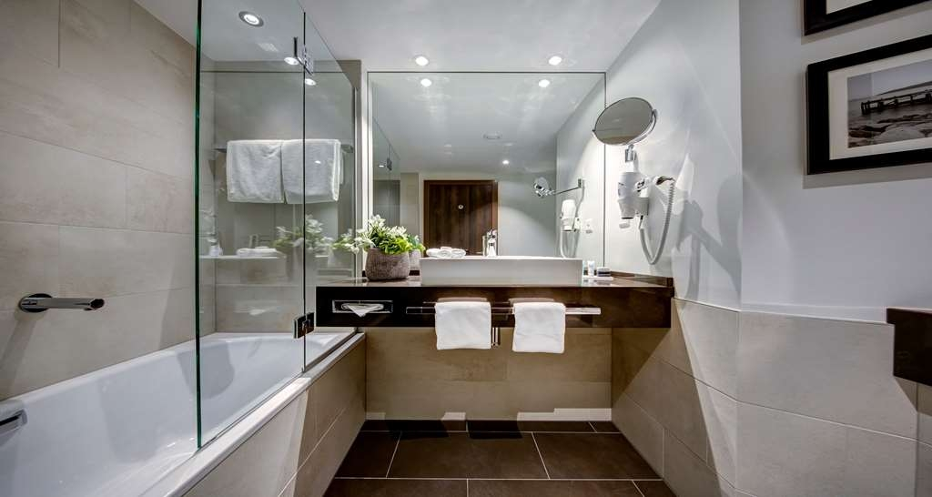 Best Western Premier Hotel Beaulac - Suite