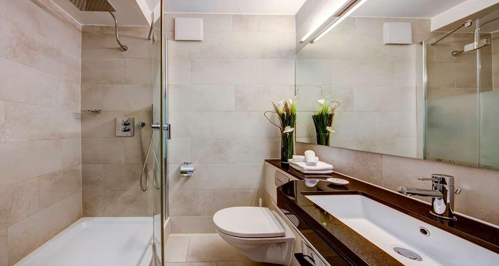 Best Western Premier Hotel Beaulac - Chambres / Logements