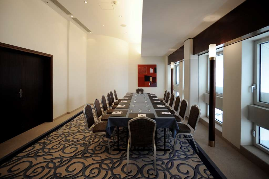 Best Western Premier Hotel Beaulac - Sale conferenze