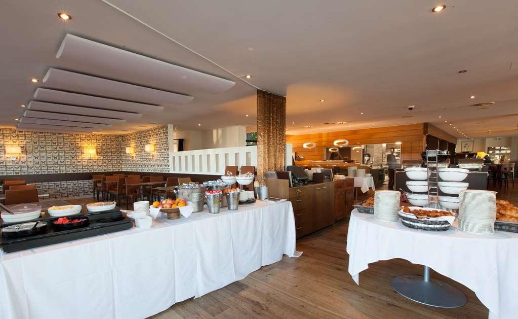 Best Western Premier Hotel Beaulac - Restaurant / Etablissement gastronomique