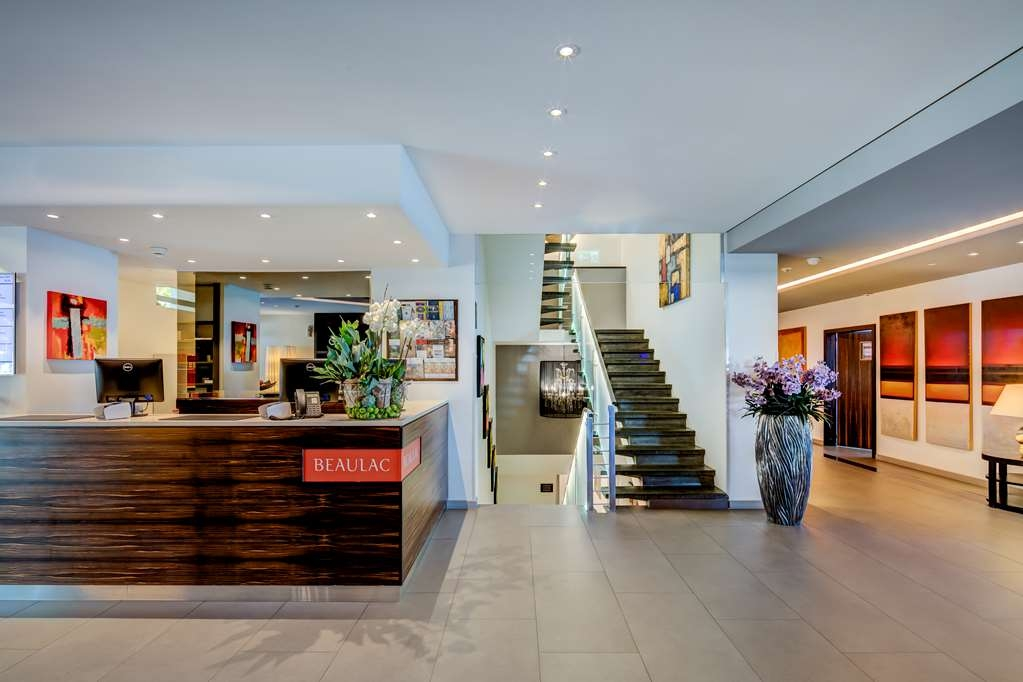 Best Western Premier Hotel Beaulac - Hall