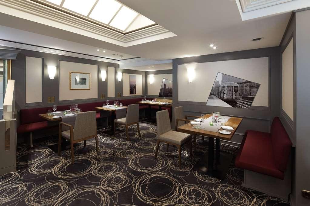 Best Western Plus Arosa Hotel - Restaurante/Comedor