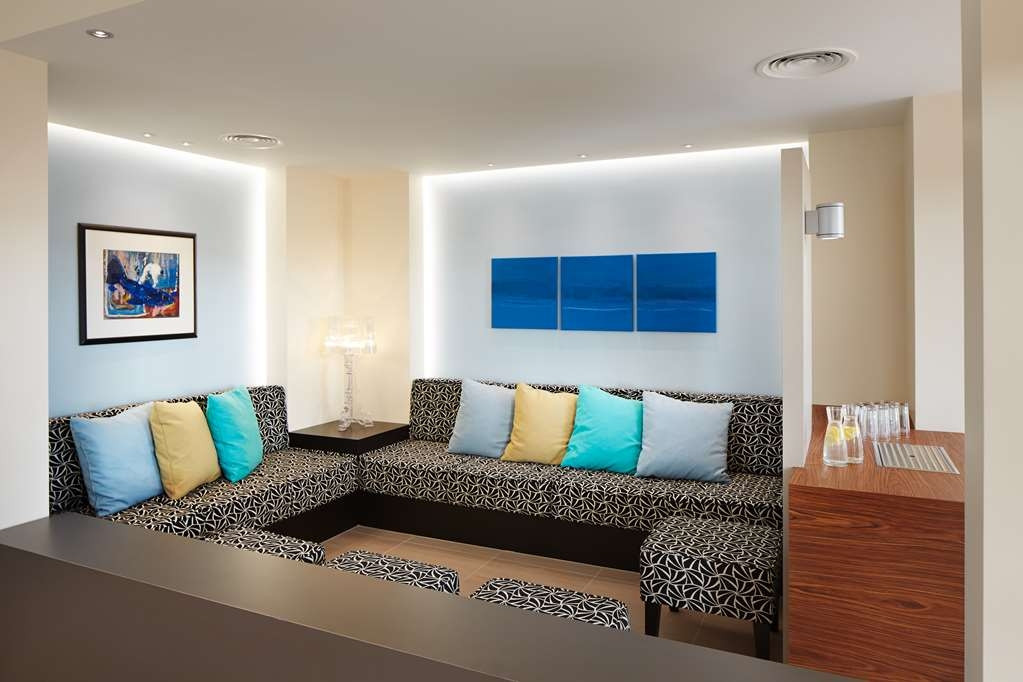 Best Western Plus Arosa Hotel - Balneario