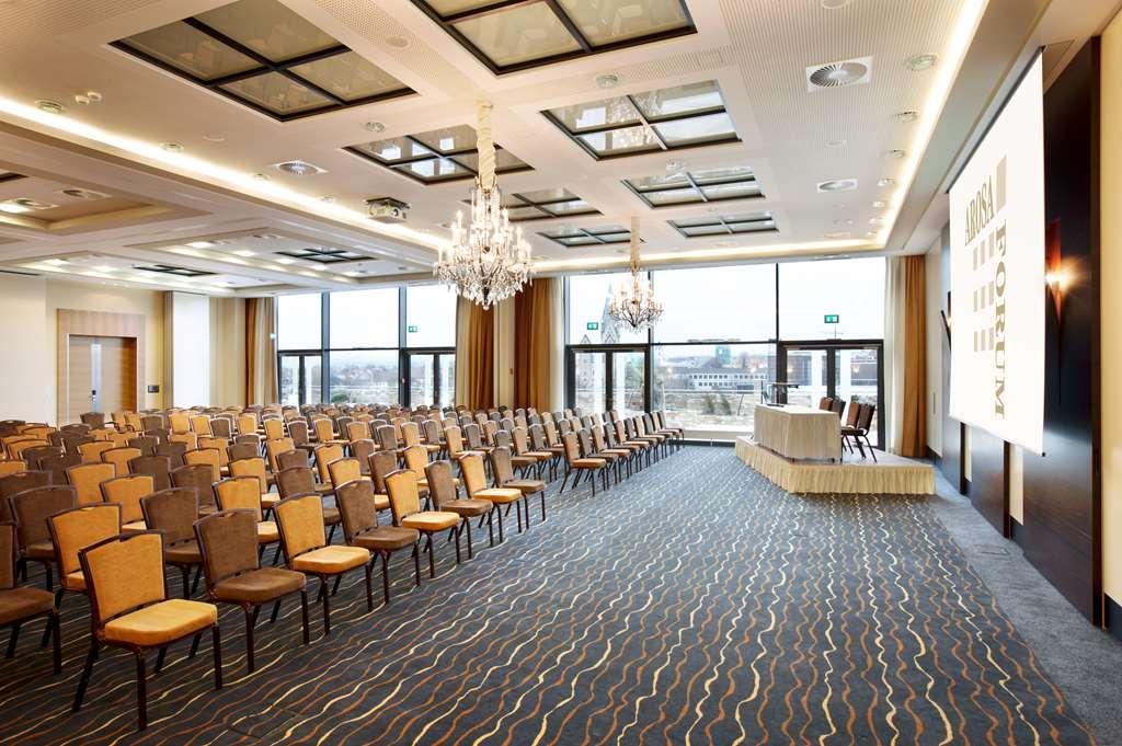 Best Western Plus Arosa Hotel - Salle de réunion