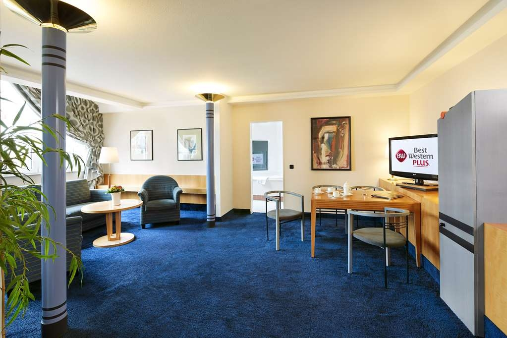 Best Western Plus Arosa Hotel - Chambres / Logements