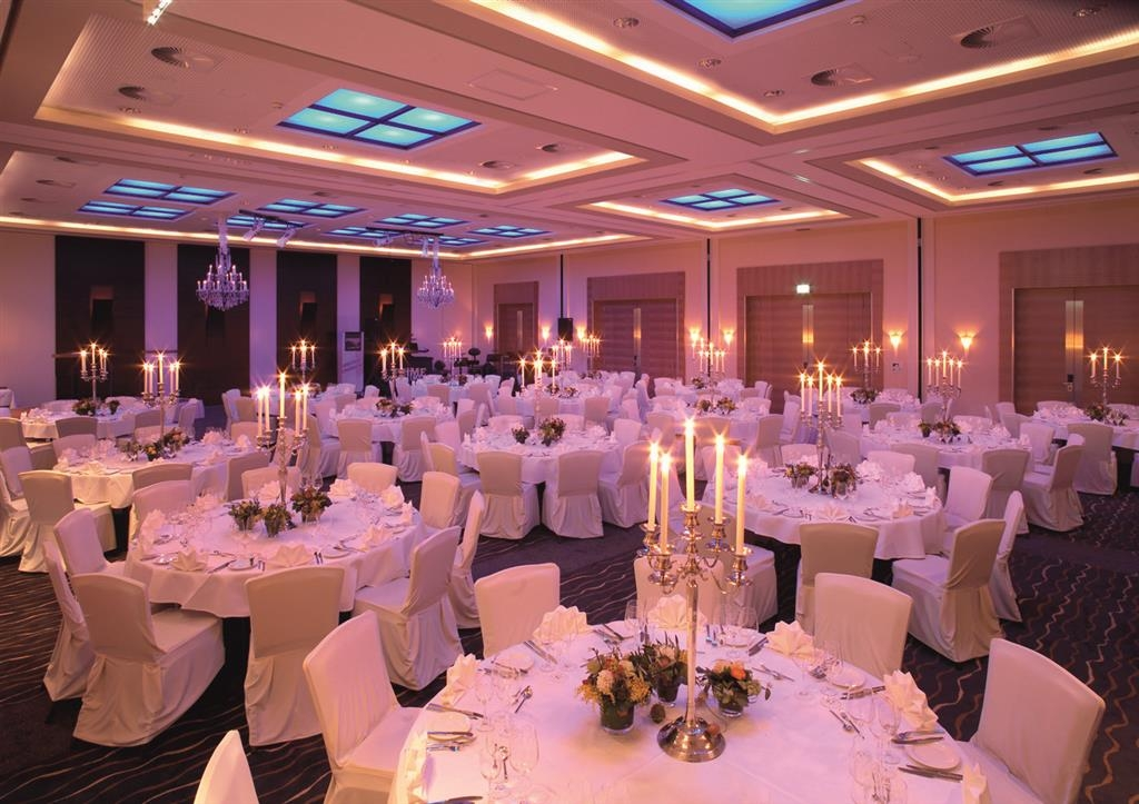 Best Western Plus Arosa Hotel - Banquetes