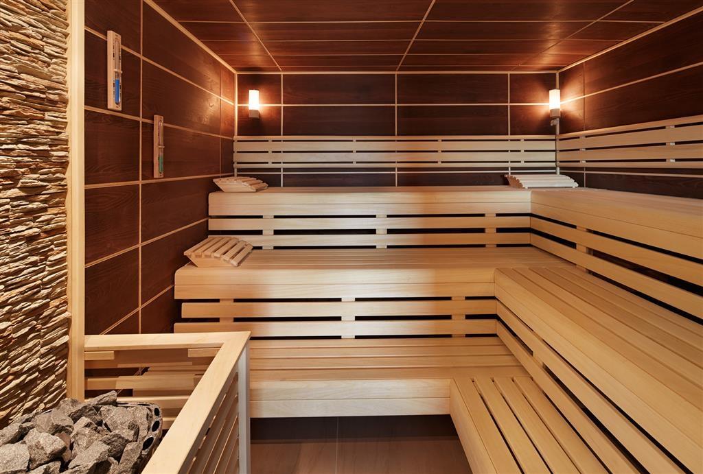 Best Western Plus Arosa Hotel - Instalaciones De Ocio