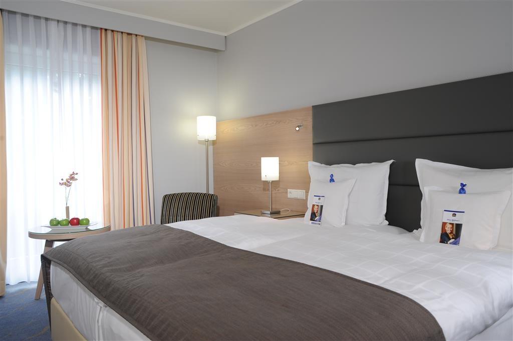 Best Western Hotel Der Foehrenhof - Camera