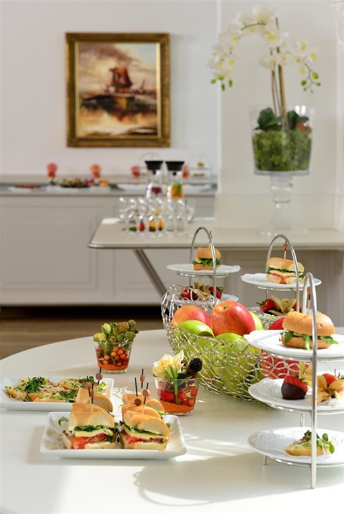 Best Western Hotel Der Foehrenhof - Dining Area