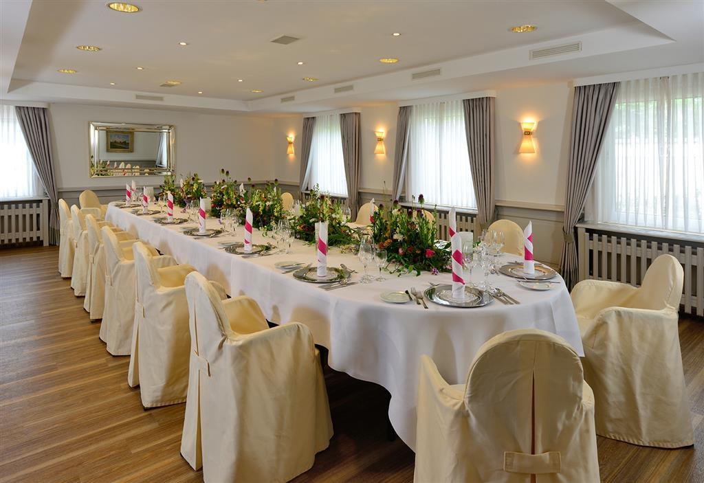 Best Western Hotel Der Foehrenhof - Ristorante / Strutture gastronomiche