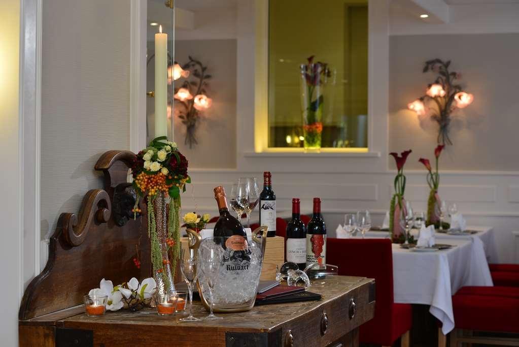 Best Western Hotel Der Foehrenhof - Restaurant