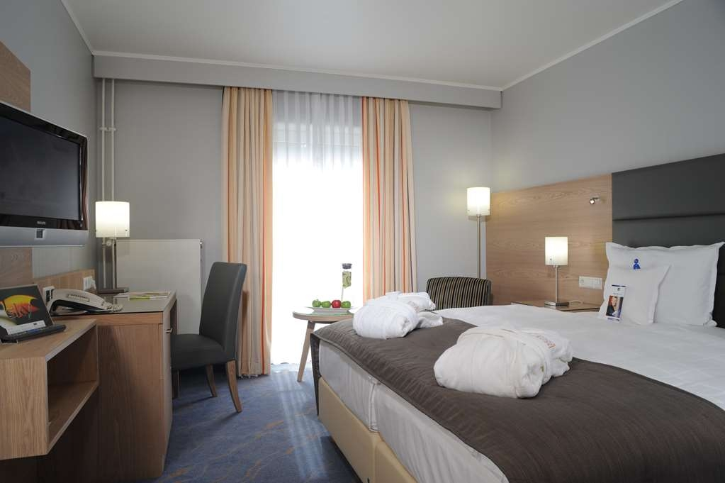 Best Western Hotel Der Foehrenhof - Guest room